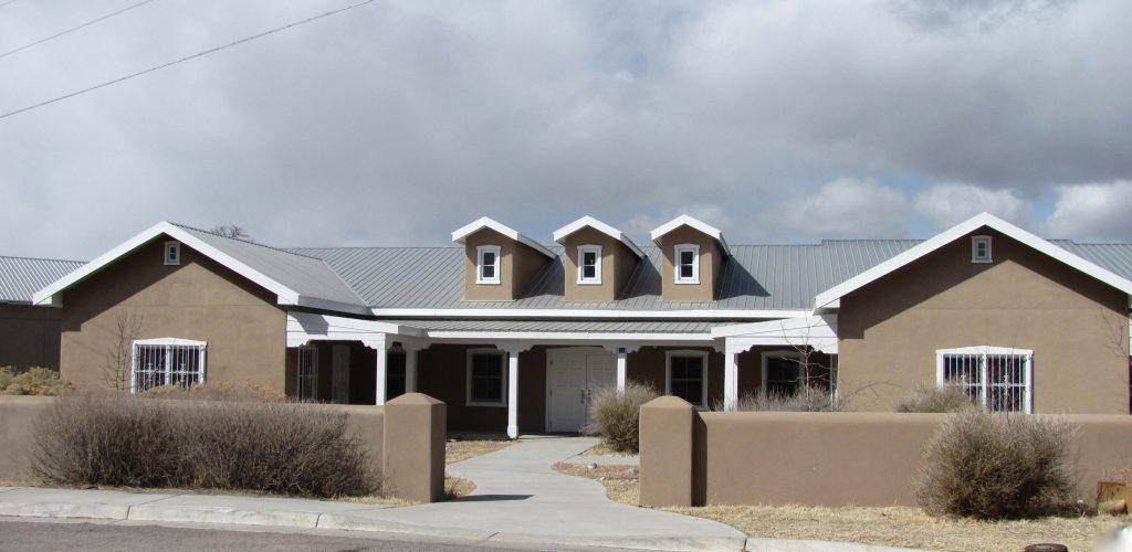 Alcade Community Center
