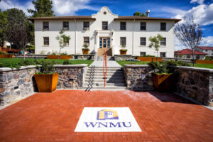 western new mexico university energy efficiency project